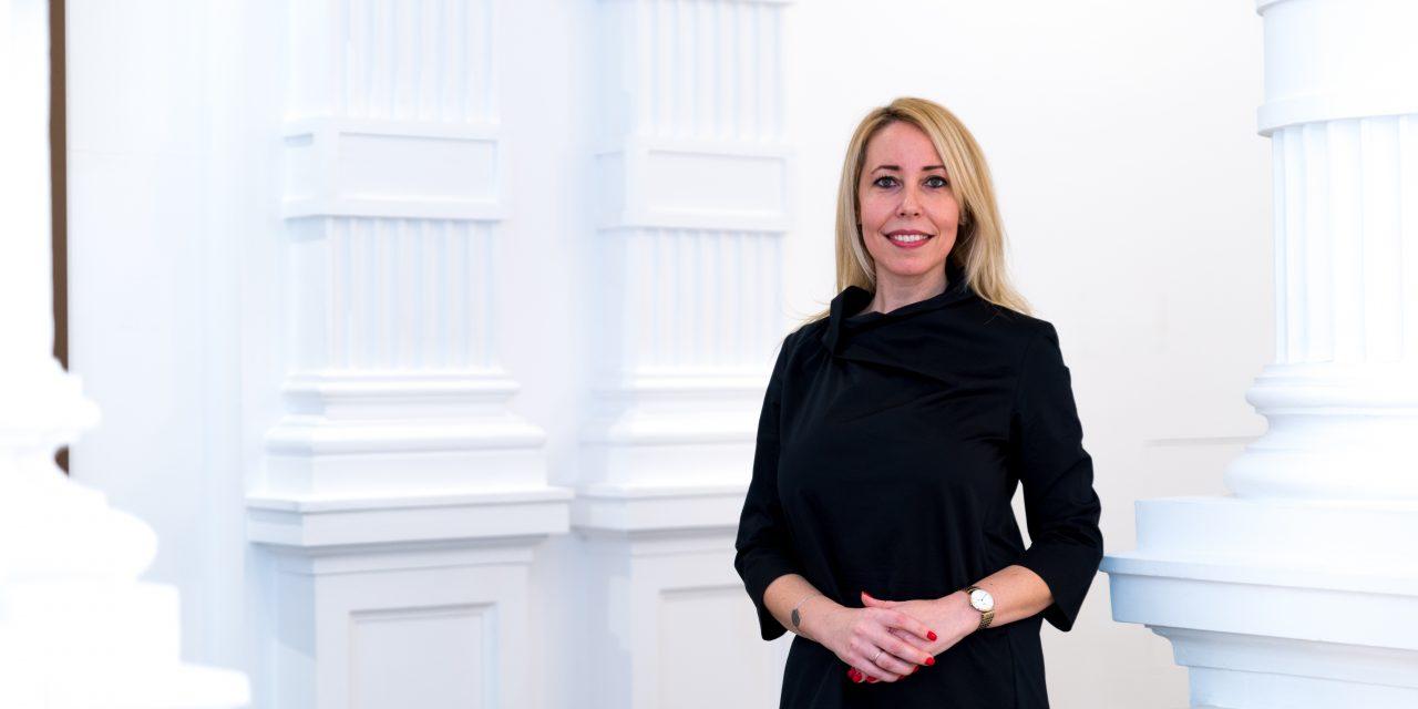 Claudia Stan, Hilton Garden Inn: felul în care am reușit să comunicăm a stat la baza rezultatelor foarte bune, pe toate planurile