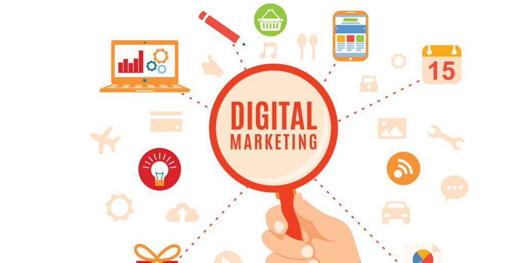 5 strategii de marketing digital care stimulează nivelul de recunoaștere