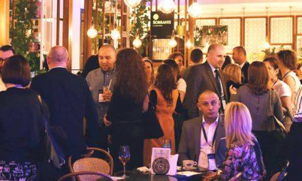 O nouă întâlnire a Comunităţii Global Marketing Manager, la Fratellini Bistro