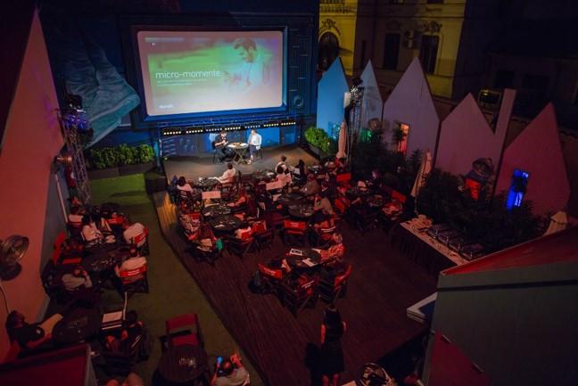 46 de participanți la cea de-a doua întâlnire a comunității Marketing Manager