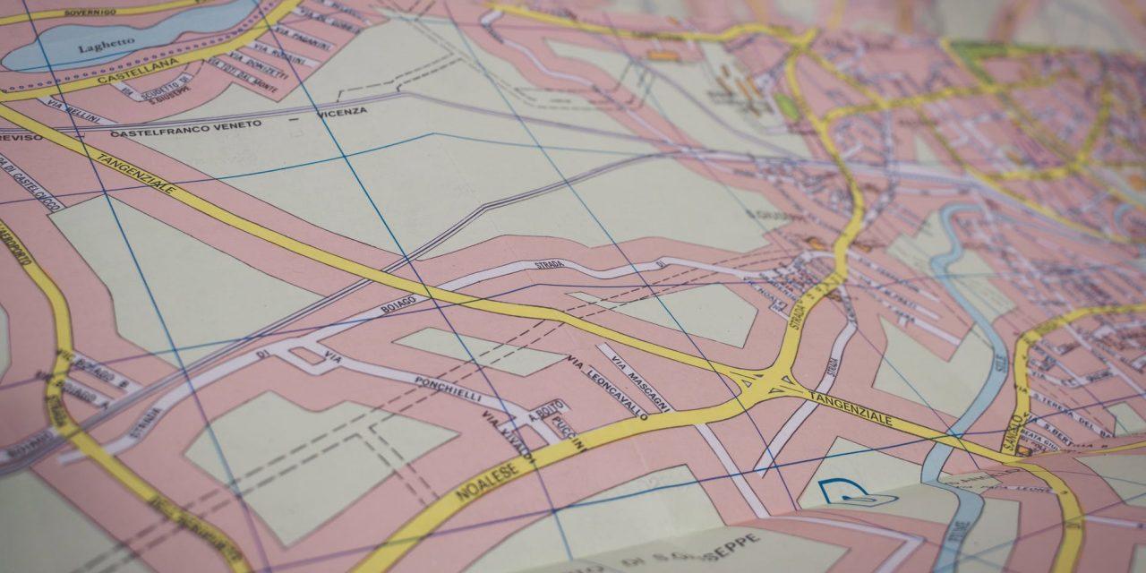 Ghid pentru înțelegerea Location Based Marketing
