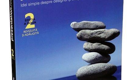 Carte: Presentation Zen – ediția a doua