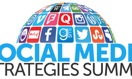 Social Media Strategies Summit, 9-12 iunie 2020 (online)