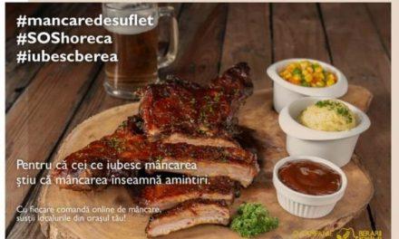 Asociația Berarii României a lansat o campanie de sprijin a localurilor și restaurantelor