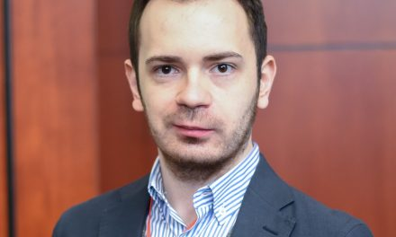 Ștefan Theodorescu, Marketing Manager, Safetech Innovations: marketingul din acest an se va reorienta către online