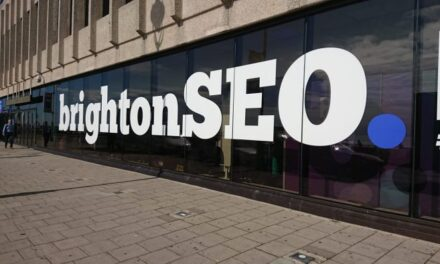 BrightonSEO – eveniment dedicat marketingului de căutare, 1 octombrie 2020