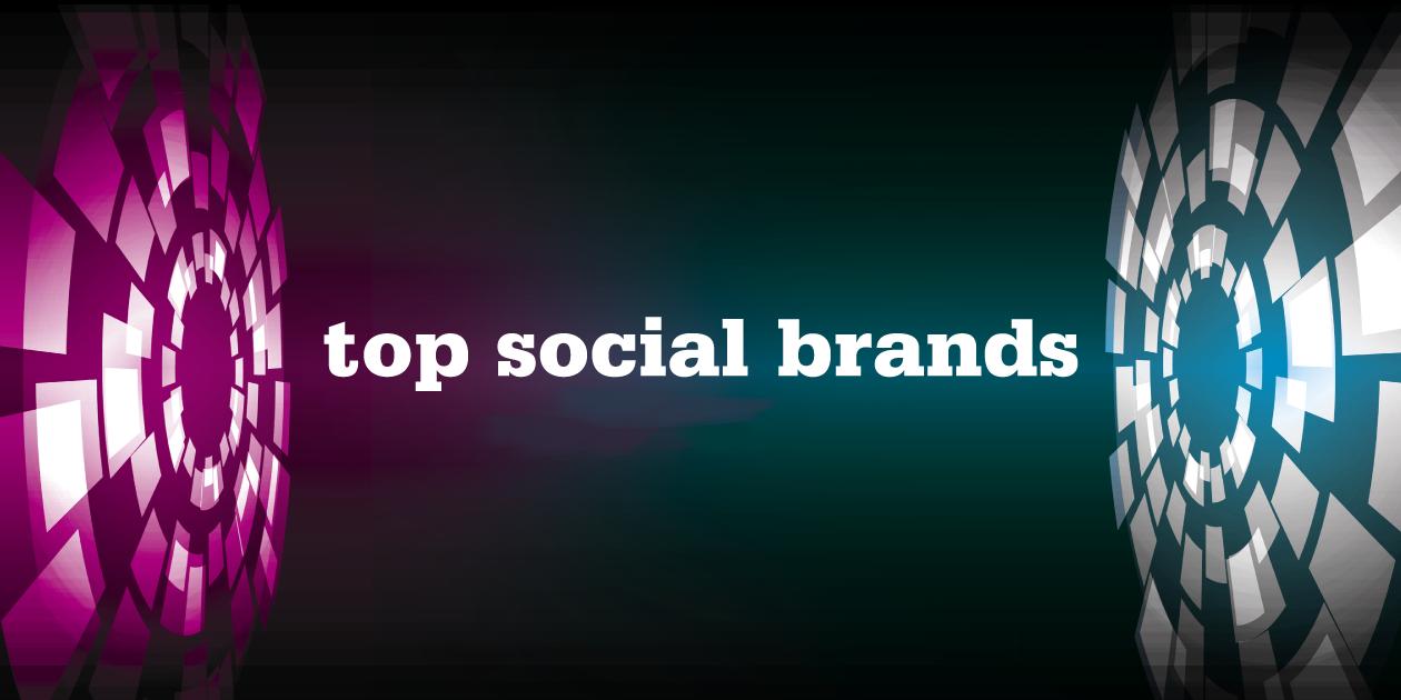Au început înscrierile pentru TOP SOCIAL BRANDS 2020 organizat de Revista Biz