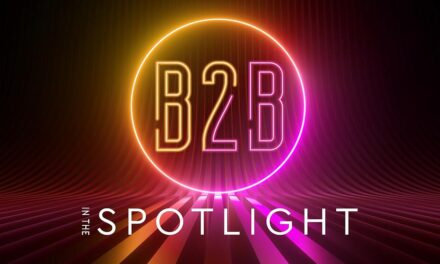 B2B in Spotlight – e-book