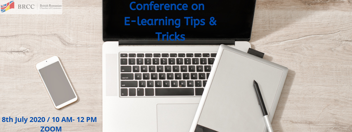 BRCC Conference on E-learning Tips&Tricks