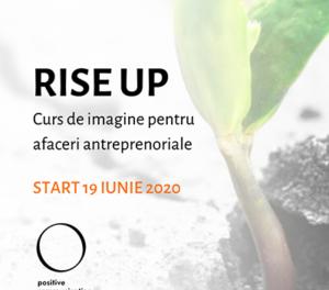 Primul curs de imagine pentru afaceri antreprenoriale din România