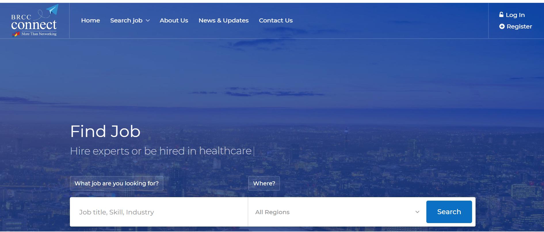 BRCC lansează BRCC Connect – platformă de joburi pentru studenții români din Regatul Unit