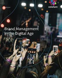 Raport: managementul de brand în era digitală