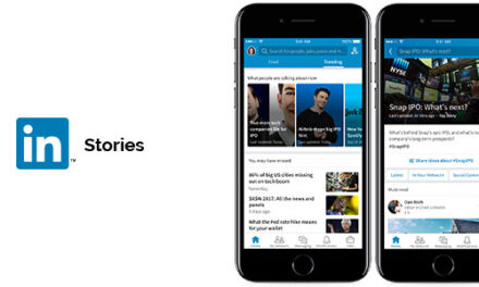 LinkedIn lansează LinkedIn Stories