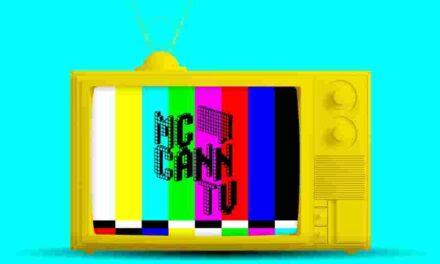 McCann își transformă paginile de social media într-o stație TV