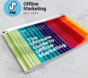 Document: The ultimate guide to offline marketing