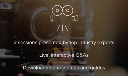 Video Marketing Friday Forum, 12 iunie, online