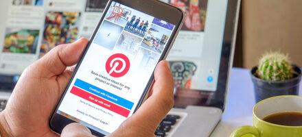 Pinterest planifică primul summit al agenților de publicitate