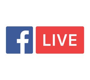Facebook lansează o funcţie care va permite efectuarea unui apel video cu până la 50 de persoane