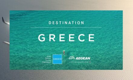Grecia dezvăluie noua sa campanie de marketing