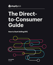 Ghidul DTC (Direct-To-Consumer)