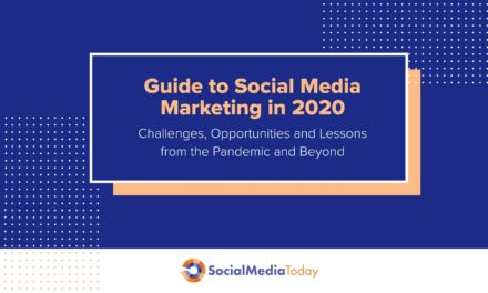 Ghidul Social Media Marketing în 2020