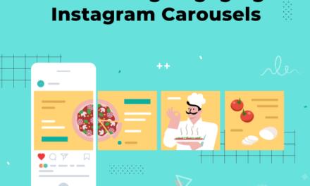 Infografic: tot ce trebuie să știi pentru a crea fotografii multiple de calitate pe Instagram