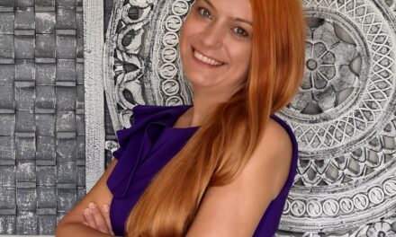 "Maya Raicu, Marketing Manager, Nobila Casa, despre pandemie: ""Focus pe online """