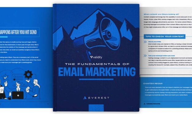 Ghid: fundamentele marketingului prin e-mail