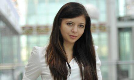 Loredana Lavric, Marketing Manager, EcoFinance: Marketingul, piesă de puzzle indispensabilă pentru orice companie