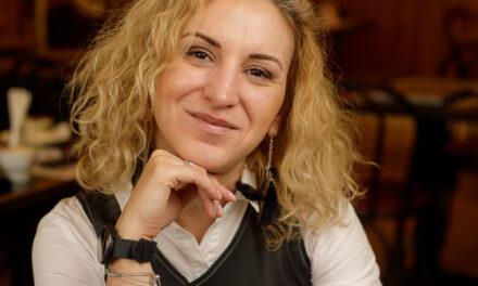 Ramona Popescu, Marketing Manager, City Grill Group: Două luni și jumătate de lockdown, un fel de punct și de la capăt