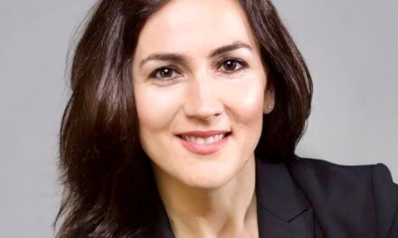 Viorica Constantinescu, Country Marketing Manager, DS Smith Packaging, România: Sustenabilitatea este dimensiunea pe care vom clădi mai departe