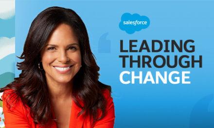 Stephanie Buscemi, CMO Salesforce: nu uitați că marketăm către oameni