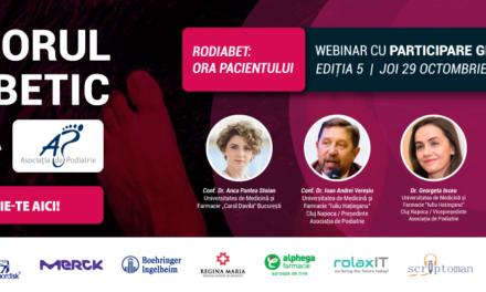 """Oameni și Companii organizează a cincea ediție din programul """"Ora Pacientului"""" pe 29 octombrie"""