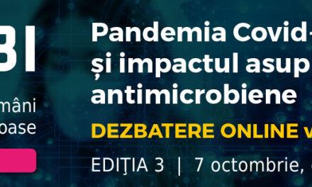 Oameni și Companii organizează a treia întâlnire a Forumului Experților Români în Boli Infecțioase, pe 7 octombrie