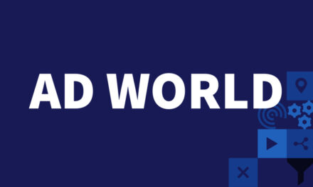 Ad World, all-in-one advertising, online în noiembrie