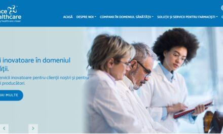 Alliance Healthcare România și-a lansat noul site
