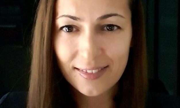 Paula Frățilă, Genpact: Pandemia a accelerat digitalizarea