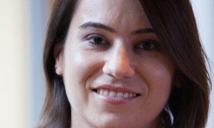 Ana Gheorghiu intră în managementul companiei Bayer