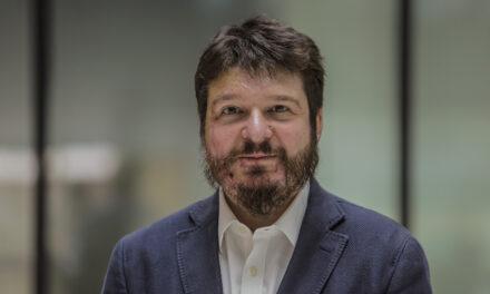 Cosmin Pătlăgeanu, RINF TECH: Dați un răgaz creierului, să vină cu idei proaspete