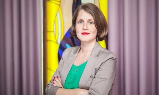 Ioana Bulat, ACCA Global: Covid-19 este sinonim (și) cu schimbare rapidă, adaptare constantă și învățare din mers