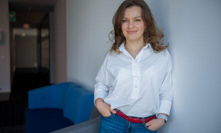 Iuliana Mânză, Harman: Oamenii și-au dorit să vadă mai puțin partea corporate a unei organizații și tot mai mult partea umană