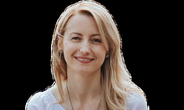 """Teodora Chețan, Endava: În 2020, ne-am întors la """"our core purpose"""" – oamenii"""