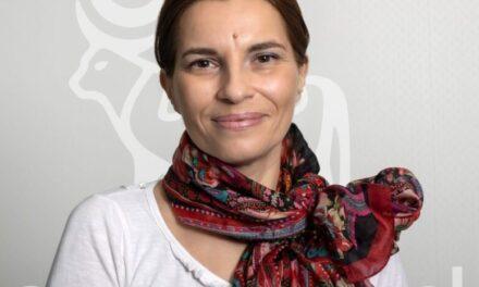 Cristina Popescu se alătură echipei Novo Nordisk România și preia de la Andreea Pleșa rolul de Corporate Affairs Director