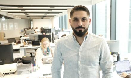 TransferGo numește un român la conducerea activităților sale globale de marketing