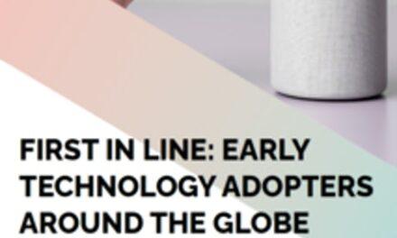 Raport: primii adoptatori ai tehnologiei în lume