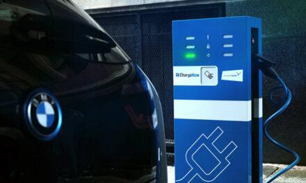 BMW investește în transformarea digitală, într-un plan pe 5 ani