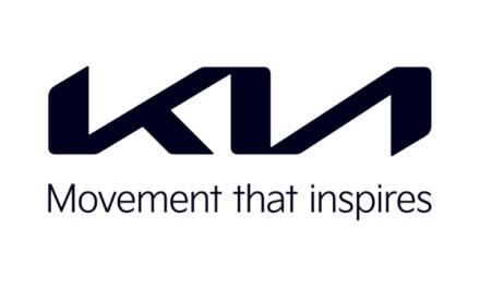 KIA lansează un nou logo și un slogan nou