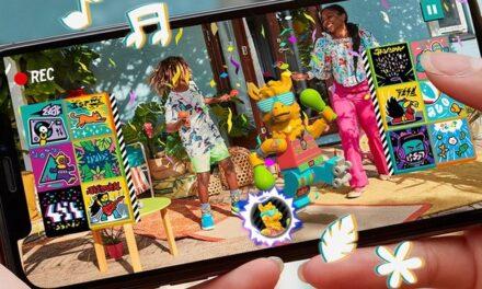 Lego colaborează cu Universal Music Group pentru lansarea unei aplicații similare TikTok