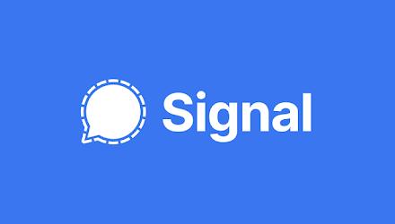 Signal înregistrează creşteri spectaculoase ale instalărilor zilnice, pe măsură ce oamenii caută alternative la WhatsApp