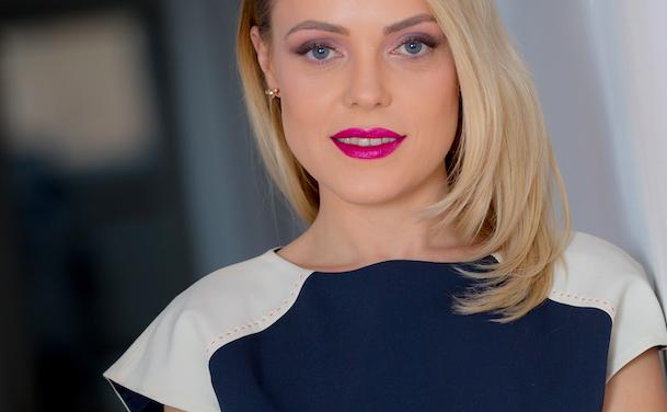 Dana Gațe este noul Director Comercial al Frisbo